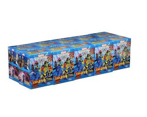 HeroClix: Marvel: X-Men the Animated Series, Dark Phoenix Saga Colossal Booster Brick