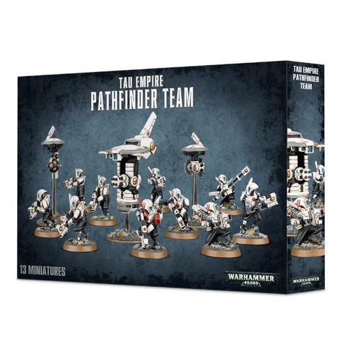 Warhammer 40K: Tau - Pathfinders
