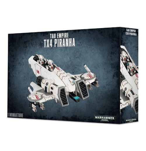 Warhammer 40K: Tau - Piranha