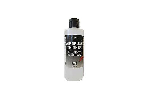 Paint: Vallejo - Model Air Thinner (200ml)