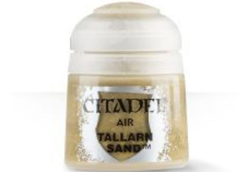 Paint: Citadel - Air Paint Air: Tallarn Sand
