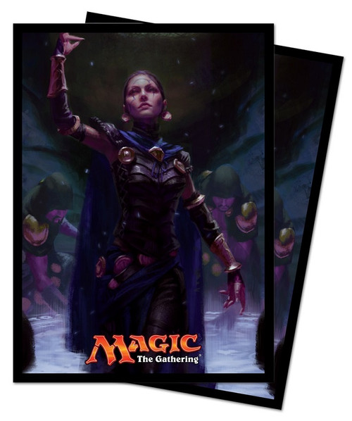 MtG: Commander 2017 Deck Protectors - Inalla, Archmage Ritualist (120)