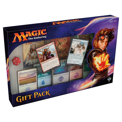 Magic The Gathering Sealed: PreMade Decks/Special - MTG Gift Pack