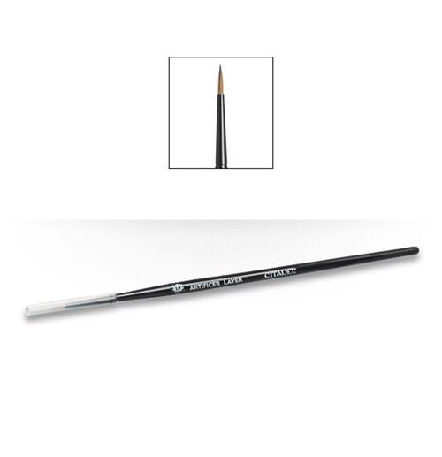 Brushes: Citadel - Brush: Medium Artificer Layer