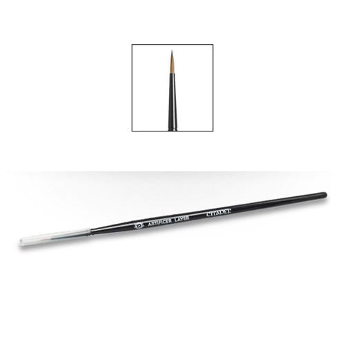 Brushes: Citadel - Brush: Small Artificer Layer
