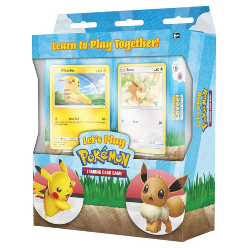 Pokemon TCG: Trainer Boxes and Special Items - Pokemon TCG: Lets Play Pokemon Box