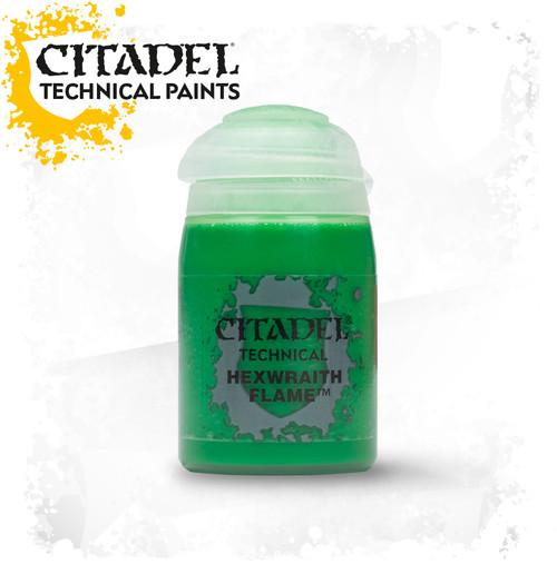 Paint: Citadel - Technical Technical: Hexwraith Flame (24mL)