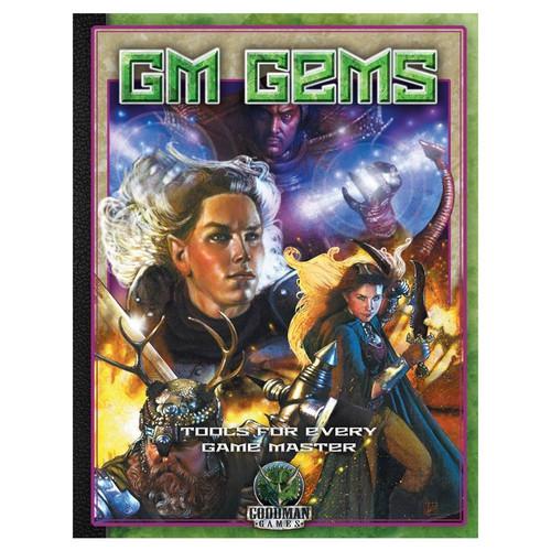 Dungeon Crawl Classics/GG: GM Gems