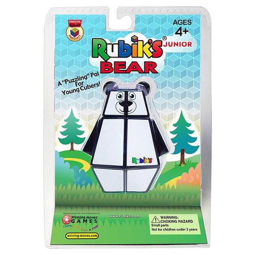 Puzzles: Rubiks Junior Bear