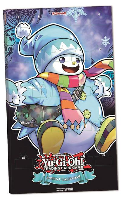 Yu-Gi-Oh: Yu-Gi-Oh!: Advent Calendar