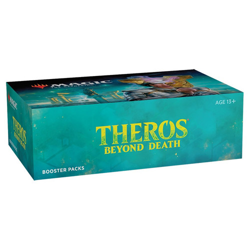 Magic The Gathering Sealed: Theros Beyond Death - THB Booster Display (36)