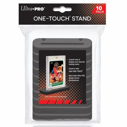 Card Boxes: DP: One Touch Stand 35pt (10)