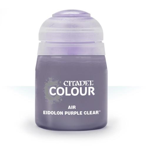 Paint: Citadel - Air Air: Eidolon Purple Clear (24mL)