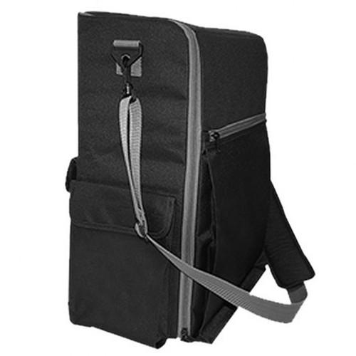 Flagship Gaming Bag: Black (Empty)