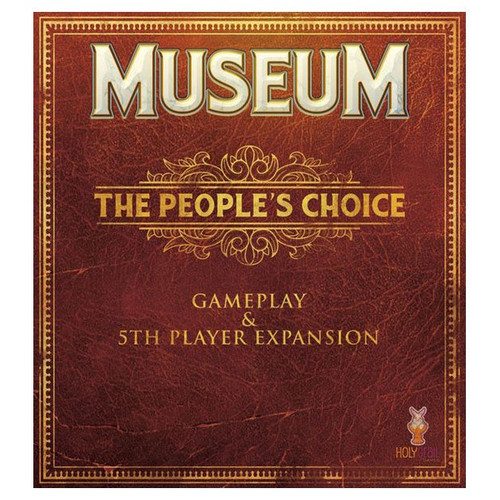 Museum: People's Choice Exp.