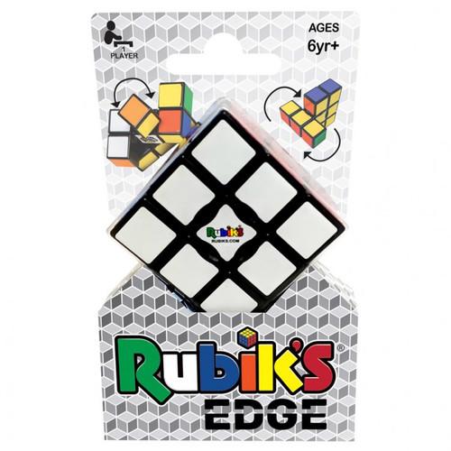 Puzzles: Rubik's Edge