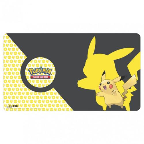 Pokemon TCG: Accessories - Pokemon: Pikachu 2019 Full View Deck Box