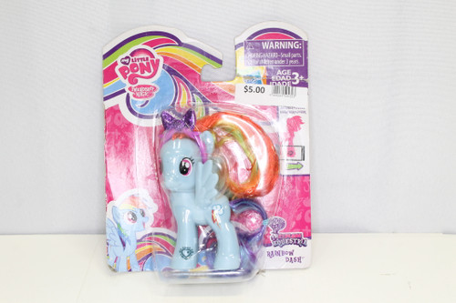 Hasbro My Little Pony Explore Equestria - Rainbow Dash [U-B7S2 229526]