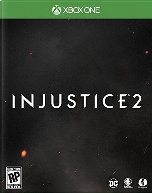 Xbox One: Video Game - Injustice 2