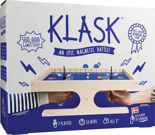 Board Games: Staff Recommendations - Klask