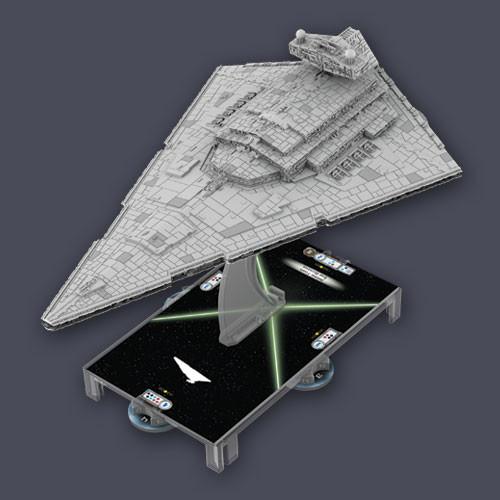 Star Wars Armada: Imperial-class Star Destroyer