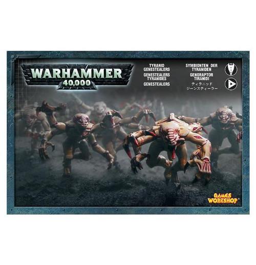Warhammer 40K: Tyranids - Genestealers