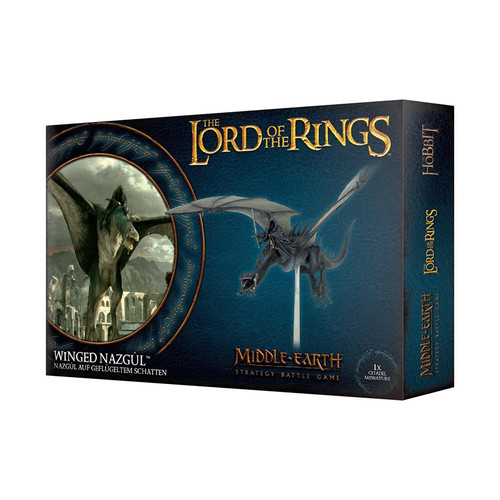 Middle Earth Strategy Battle Game: Winged Nazgul