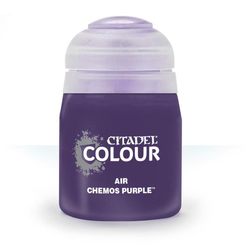 Paint: Citadel - Air Air: Chemos Purple (24mL)