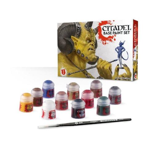 Paint: Citadel - Paint Sets Base Paint Set