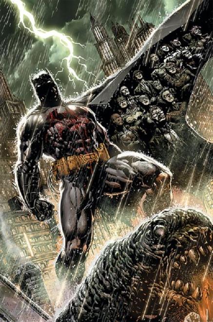 Posters: Batman - Bloodshed
