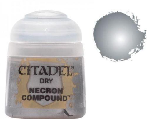 Paint: Citadel - Dry Dry: Necron Compound (12mL)