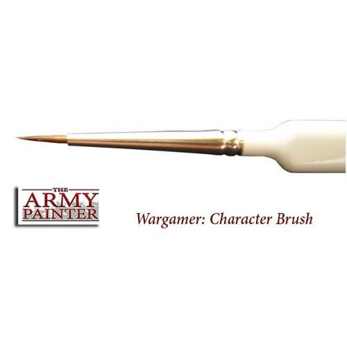 Brushes: Army Painter - Wargamer Brush: Character