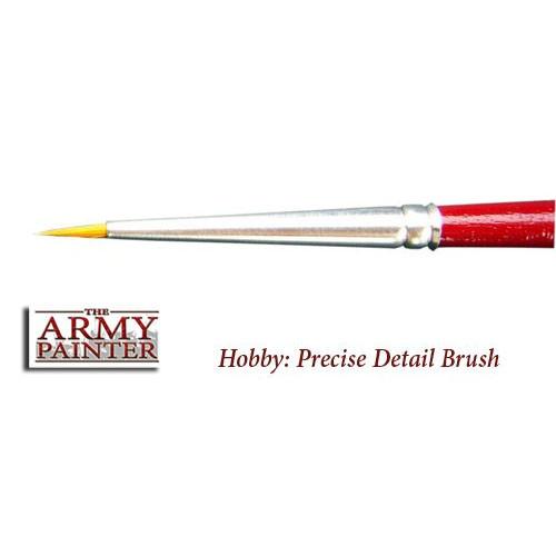 Brushes: Army Painter - Hobby Brush: Precise Detail