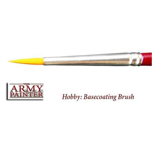 Brushes: Army Painter - Hobby Brush: Basecoating