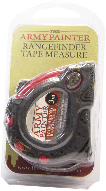 Tools: Tool: Rangefinder Tape Measure