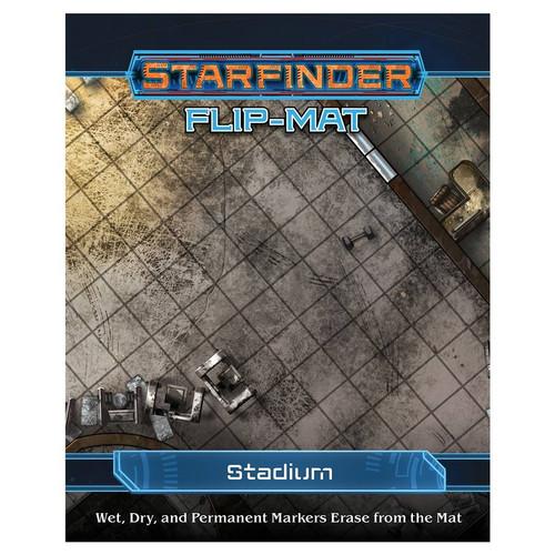 Starfinder: Flip-Mat - Stadium