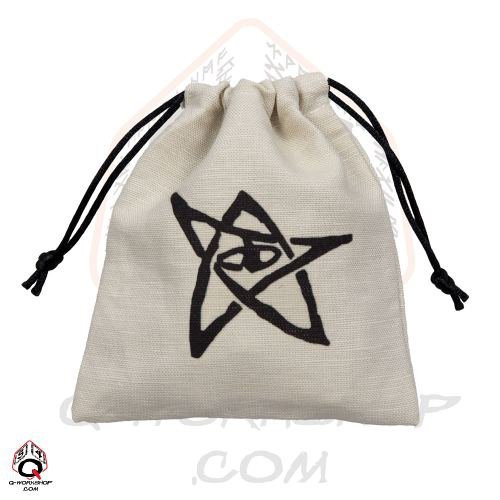 Dice and Gaming Accessories Dice Bags: Call of Cthulhu Dice Bag