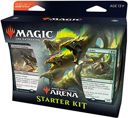 Magic The Gathering Sealed: Core Set 2021 - Arena Starter Kit