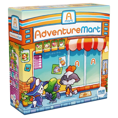 Board Games: Staff Recommendations - Adventure Mart