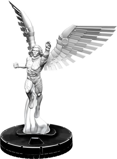 HeroClix: Angel - Marvel Unpainted Minis