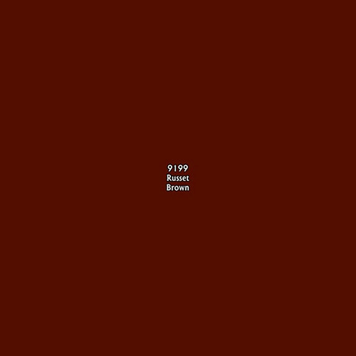 Paint: Reaper - Master Series Paints Master Series Paints: Russet Brown (1/2 oz)