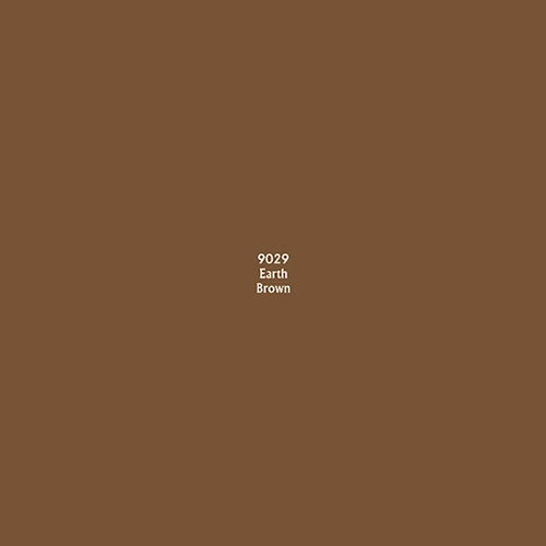 Paint: Reaper - Master Series Paints Earth Brown (1/2 oz)