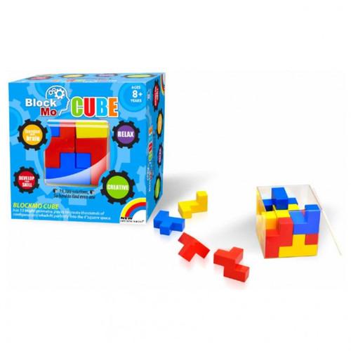 Puzzles: Blockmo Puzzle Cube