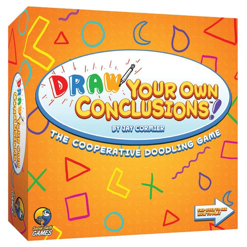 Board Games: Draw Your Own Conclusions!