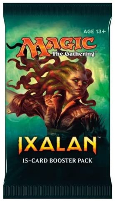 Magic The Gathering Sealed: Booster Packs - Booster Pack