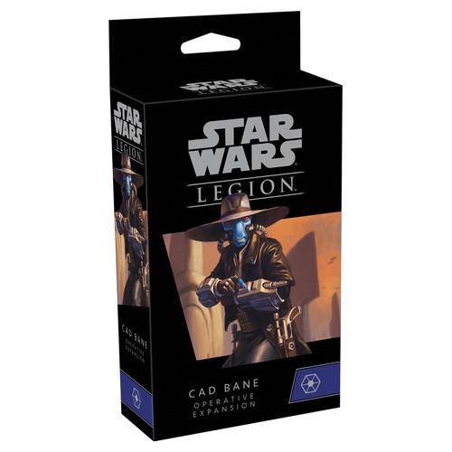Star Wars Legion: Cad Bane Operative