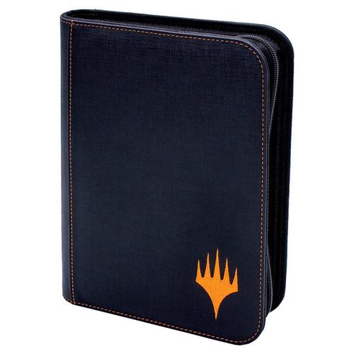 Card Binders: MtG Mythic Edition - PRO-Binder Zippered 4-pocket