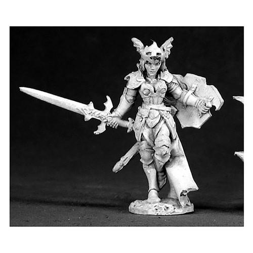 RPG Miniatures: Reaper Mini's - Dark Heaven Legends: Monique Denoir