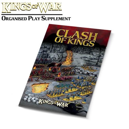 Kings of War: Clash of Kings