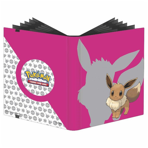 Pokemon TCG: Accessories - Pokemon: Eevee 2019 9-pocket PRO-Binder